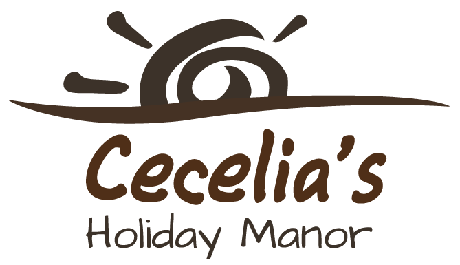 Cecelias Holiday Manor Zinkwazi Beach House Logo